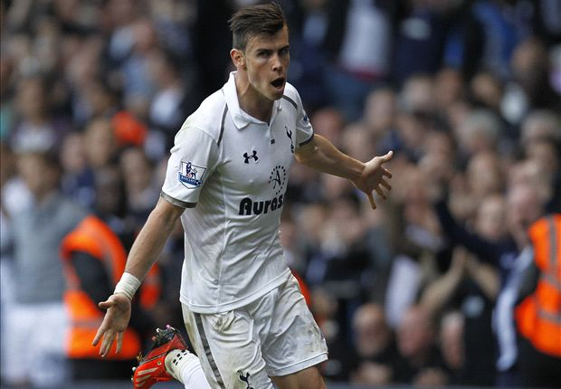 Villas-Boas: Bale could complete Real Madrid move 'very soon'