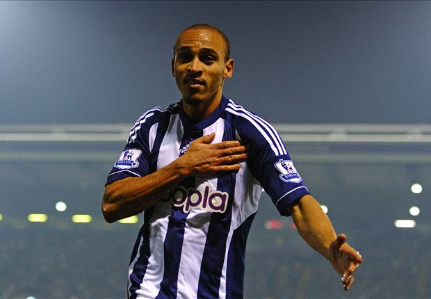 Swansea confirm talks with West Brom outcast Odemwingie
