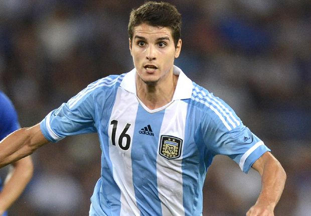 Lamela 'will improve dramatically' at Tottenham, says Ricky Villa