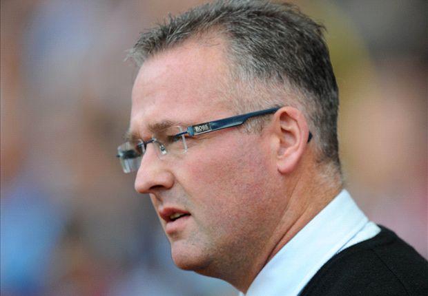 Lambert eyes further Aston Villa additions