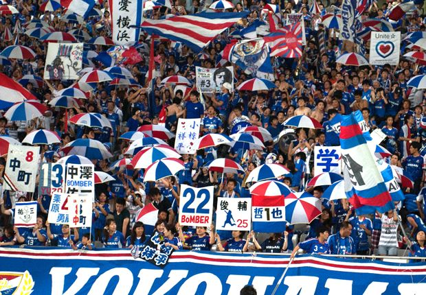 Marinos have 47 points in the league after the result.
