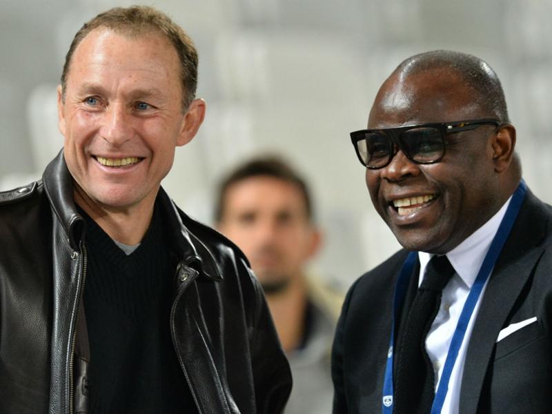 L'AJ Auxerre annonce officiellement l'abandon du projet Papin