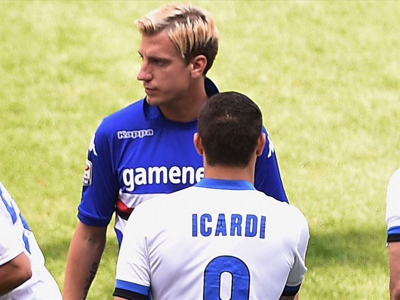 Icardi Maxi Lopez Wasnt My Friend And I Didnt Steal His Wife Wanda