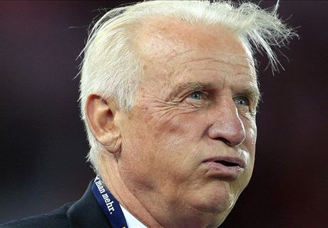 Trapattoni: 'Tiki-Taka' puts me to sleep