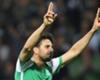 Bis 2017: Pizarro verlängert in Bremen