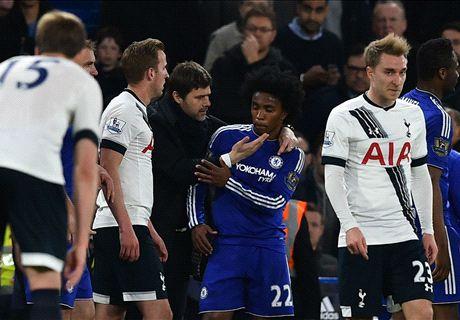 Et pourtant, Tottenham y a cru...
