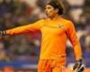 Memo Ochoa no jugará la Europa League con el Málaga