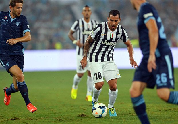 Juventus - Lazio Preview: Hosts gunning for Supercoppa repeat