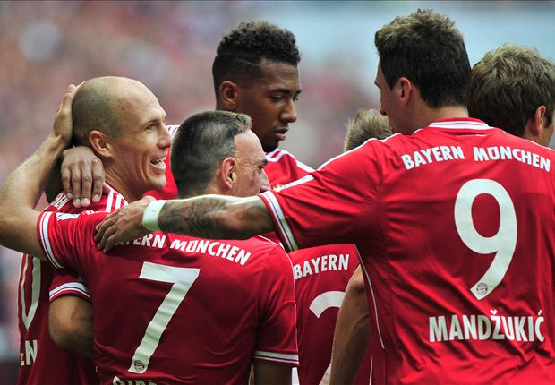 Bayern Munich - Chelsea Preview: Mourinho and Guardiola renew rivalry with new clubs