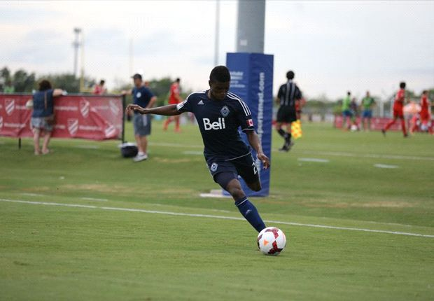 Martin MacMahon: Whitecaps residency continues to produce