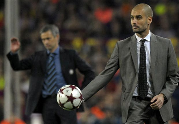 How the Barcelona-Madrid rivalry led to Guardiola and Mourinho falling out