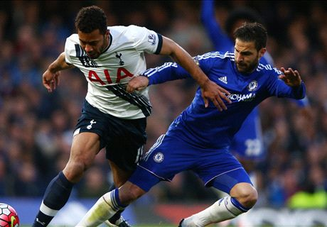 RATINGS: Spurs collapse at the Bridge