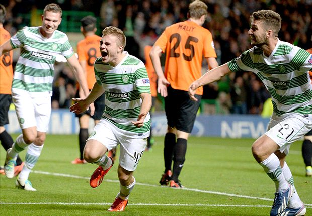 Magical Champions League nights remain Celtic lifeblood