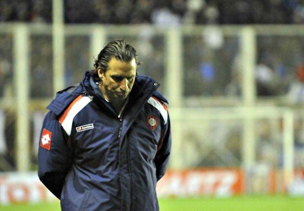 Von Argentinien nach Spanien: Juan Antonio Pizzi ist neuer Trainer beim FC Valencia