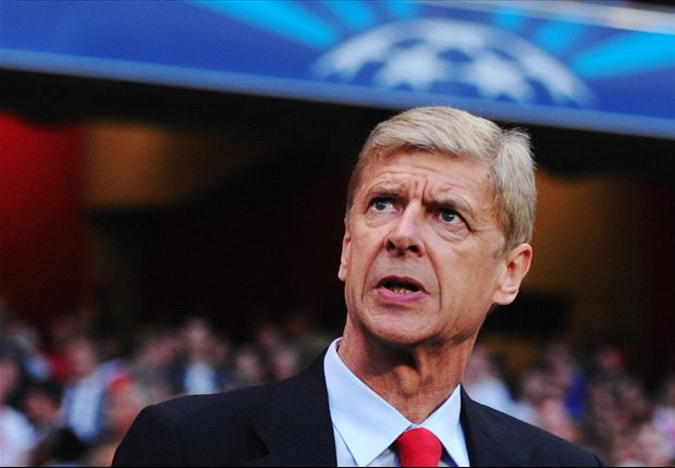 Wenger fears early Champions League exit