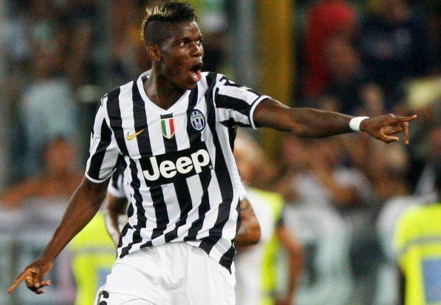 La Juve debutará esta temporada en su estadio frente a la Lazio