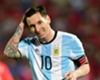 Messi agreed with Olympics snub - Martino