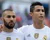 Benzema out of City clash, CR7 in