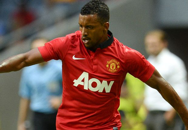 'Nani has signed new Manchester United deal'