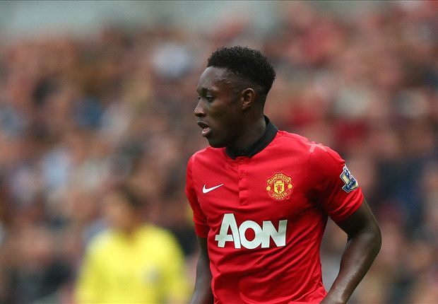 Manchester United forward Welbeck out of Arsenal clash