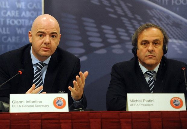Uefa to hold draw to determine Fenerbahce's replacements