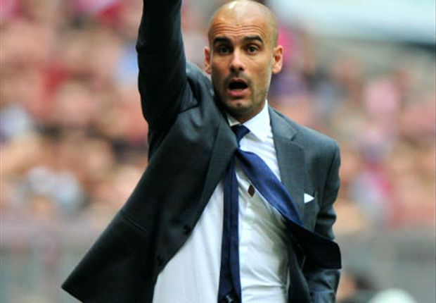 Guardiola: Lahm cleverest I've coached