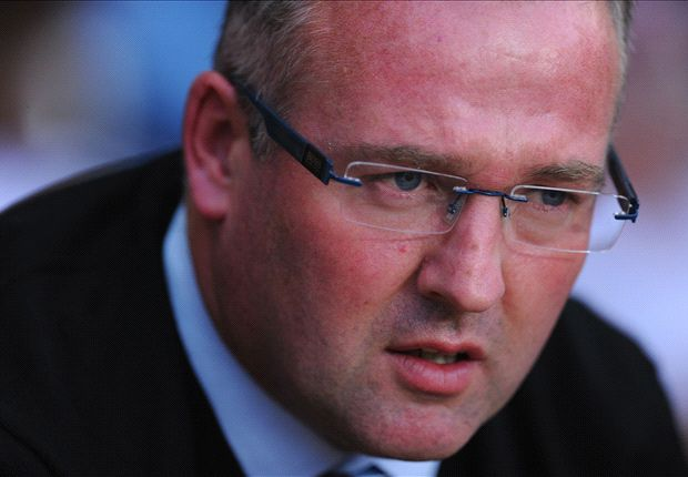 Aston Villa boss Lambert did not fear cup upset