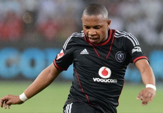 Zamalek 2-1 Orlando Pirates: Zamalek register first win against Bucs