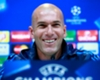 Zidane: Real Madrid must reach CL final