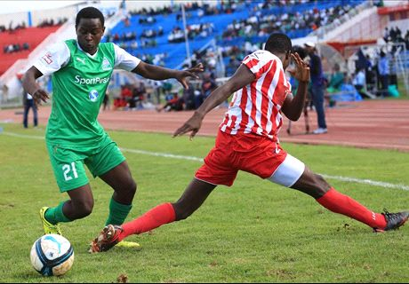 Gor Mahia star signs contract extension