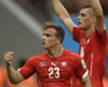 Shaqiri, Xhaka, Mehmedi - Switzerland almost have as many Albanians as Albania!