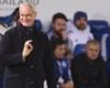 Mourinho congratulates Ranieri