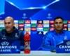 Navas niet bezorgd om blessure Benzema