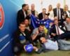 Kosovo-Aufnahme: Doppelt stolz