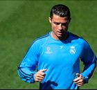 Zidane: Ronaldo will face Man City