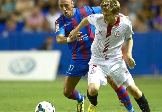 Einer von zwei Deutschen beim FC Sevilla - Marko Marin