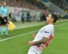 Sevilla v Shakhtar Donetsk: Vitolo fired up to seal historic Europa League final spot