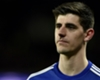 Courtois denies PSG contact