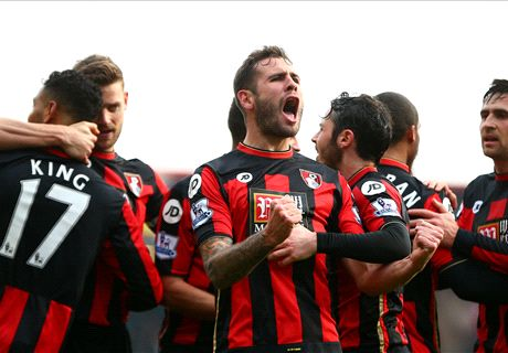 Bournemouth hit with £7.6m FFP fine