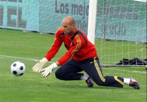 Reina: Other teams are catching up with Spain