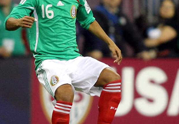 Giovani Dos Santos Out For Costa Rica Match