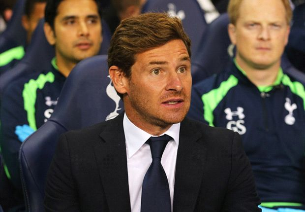 Tottenham manager Villas-Boas sees 'no problem' with 'Yid' chant