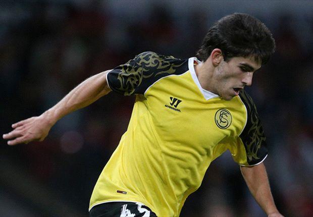 Racing de Santander 0-1 Sevilla: Jairo regresa a casa como 'verdugo'