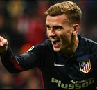 Giant-killer Griezmann is Atleti's Messi