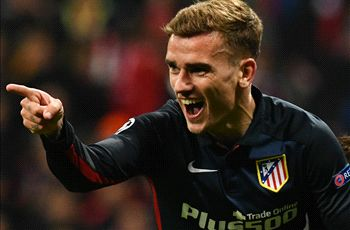 Agent: Griezmann still listening to other offers