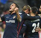 GALERÍA: La celebración del Atlético