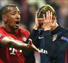 GALERÍA | Las mejores imágenes del Bayern Múnich - Atlético Madrid
