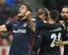 Koke ne veut pas quitter l'Atlético Madrid