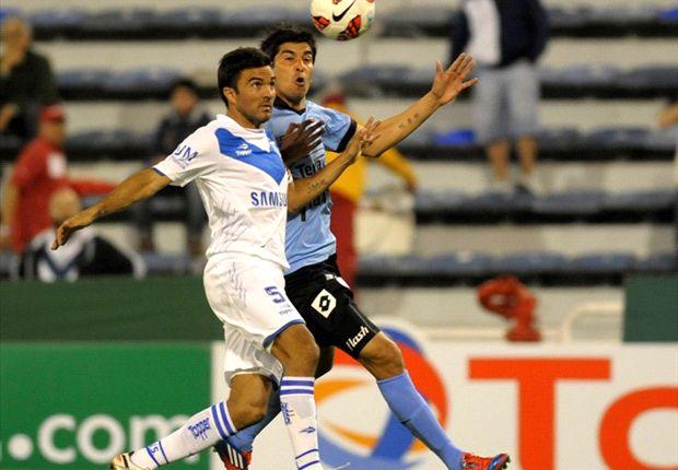 Belgrano - Vélez Sarsfield: Como en la Copa Sudamericana