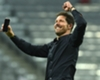 Ferdinand 'turned on' by Atletico